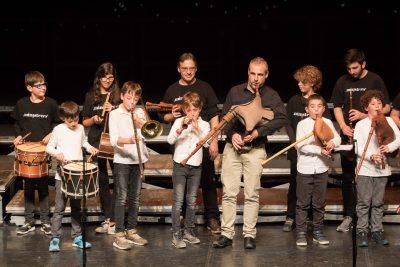 IMG_8096 - Escola Municipal de Música d'Olot Xavier Montsalvatge